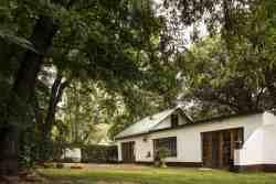 Elandsfontein Plane Tree Cottage