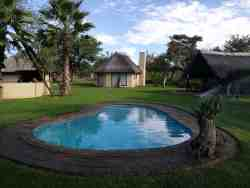 Elands River Lodge