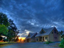 Eldorado Lodge