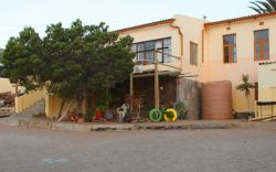 Element Riders Hostel
