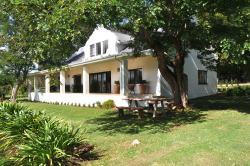 Elgin Country Lodge