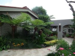 Elna's Guest House