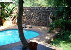 El Shadai Guesthouse