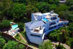 El Shadai Guest House Hartbeespoort