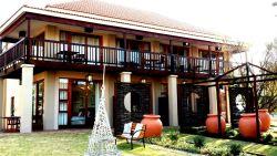 Emfuleni River Lodge