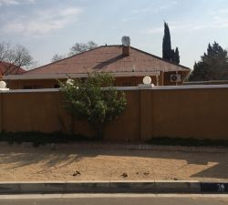 Emzini Guest House