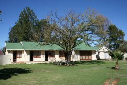Enaleni Guest House -Welkom