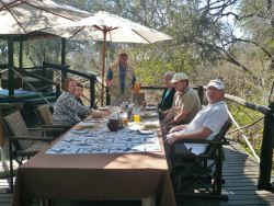 Ezulwini Game Lodges - River Lodge