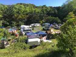 Fairhills Caravan Park