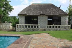 Ficksburg Country Cottage