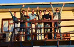 Fisherhaven Traveller's Lodge