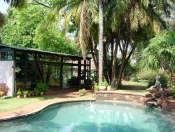 Flame Tree Lodge