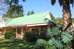 Forest Glen Guesthouse