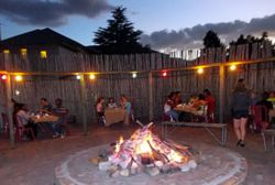 Franschhoek Travellers' Lodge