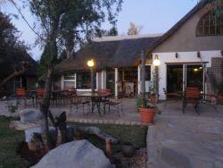 Gabus Game Ranch