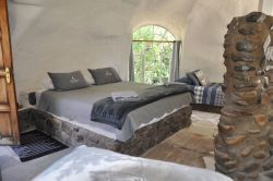 Gangeni Safaris Bush Lodge