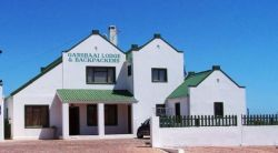 Gansbaai Backpackers