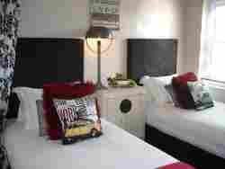 Bitou Gantry 3 bedroom