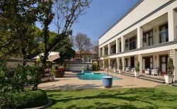 Gardenia Boutique Hotel