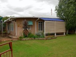 Gariep Poplar Self-Catering