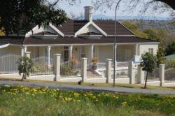 Glencoe Guest House