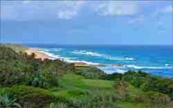 Golf and Beach Accommodation
