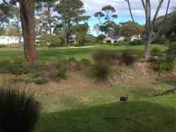 Golfers Retreat
