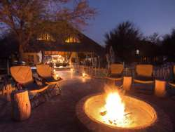 Grassland Bushman Lodge
