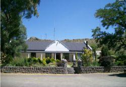 Groenvlei Farm Guest House
