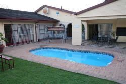 Guest Villa Guesthouse