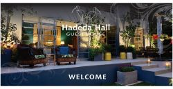 Hadeda Hall Guest house