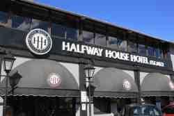 Halfway House Hotel
