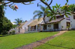 Hamilton Parks Country Lodge