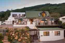 Harbour's End Self Catering