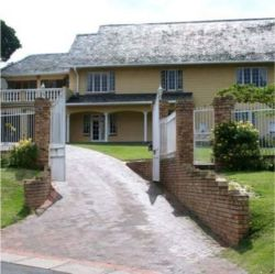 Harcourt House