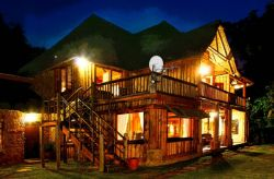 Hartbeespoortdam Lodge & Conference