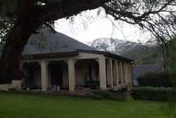 Hartebeesfontein Farm House