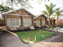 Hazyhaven Guest House