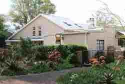 Hein's Cottage