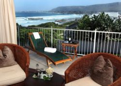 Hermanus Beach Villa