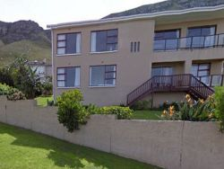 Hermanus Heights Villa