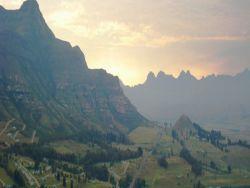 Highlands-Chalets