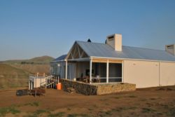 Highlands Farm Estate
