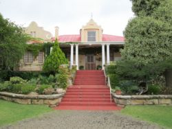 Highlands Guest House