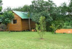 Hippo Water Front Lodge