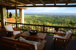 Hitgeheim Country Lodge & Eco Reserve
