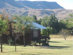 Hlumu Lodge