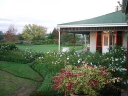Hoopenburg Guestlodge