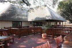House 50 Blyde Wildlife Estate