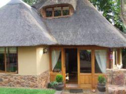 Ibis guest cottage